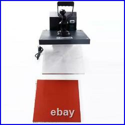 15 x 15 Digital Heat Press Machine For T-shirts with Automatic Electronic Timing