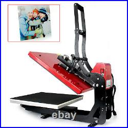 16x20in Electric Slide Out Drawer Large Format t shirt Heat Press Machine 2000W