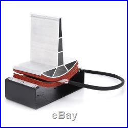 8 in 1 Heat Press Machine For T-Shirt 15x15 Combo Kit Sublimation Swing away
