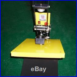 US-16 x 20 Clamshell T-shirt Heat Press Machine Auto Open + Slide Out Style